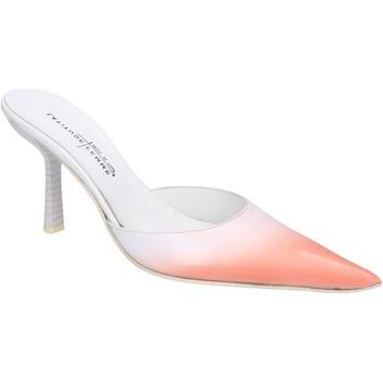 Sko Dame Sandaler Latitude sandali pelle Bianco