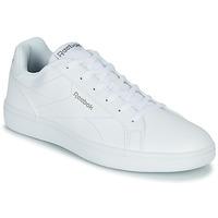 Sko Dame Lave sneakers Reebok Classic RBK ROYAL COMPL Hvid