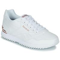 Sko Dame Lave sneakers Reebok Classic RBK ROYAL GLIDE Hvid