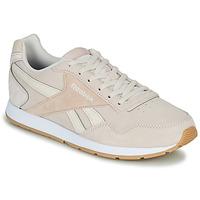 Sko Dame Lave sneakers Reebok Classic RBK ROYAL GLIDE Beige