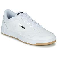 Sko Dame Lave sneakers Reebok Classic RBK ROYAL TECH Hvid