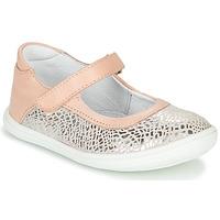 Sko Pige Ballerinaer GBB PLACIDA Pink