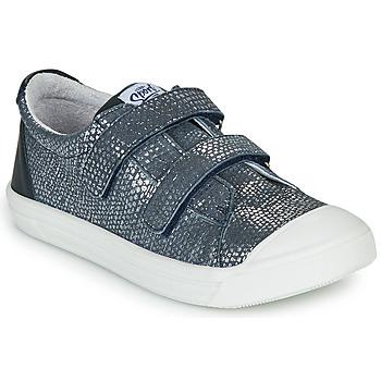 Sko Pige Lave sneakers GBB NOELLA Marineblå