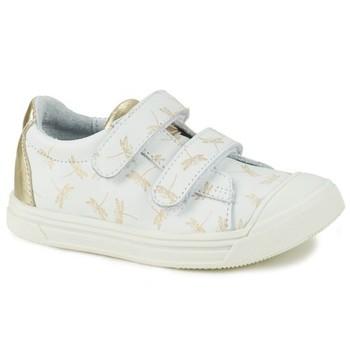 Sko Pige Lave sneakers GBB NOELLA Hvid