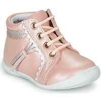 Sko Pige Høje sneakers GBB ACINTA Pink