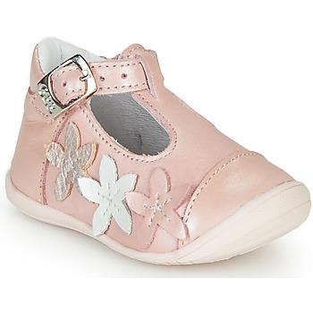 Sko Pige Ballerinaer GBB AGATTA Pink