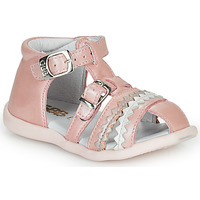 Sko Pige Sandaler GBB ALIDA Pink
