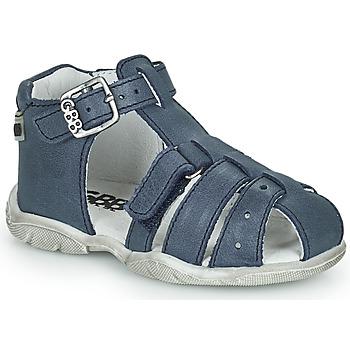 Sko Dreng Sandaler GBB ARIGO Blå