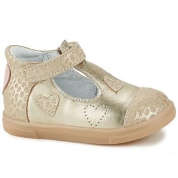 Sko Pige Lave sneakers GBB ANISA Beige