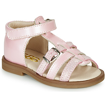 Sko Pige Sandaler GBB ANTIGA Pink
