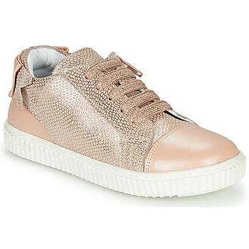 Sko Dreng Lave sneakers GBB APOLONIA Pink