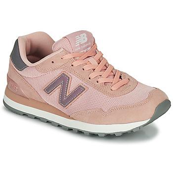 Sko Dame Lave sneakers New Balance WL515GBP-B Pink