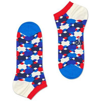 Accessories Strømper Happy Socks Diamond dot low sock Flerfarvet