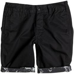 textil Børn Shorts DC Shoes Beadnell by 18 b Sort