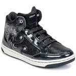 Høje sneakers Geox CREAMY A