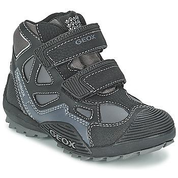 Høje sneakers Geox SAVAGE B
