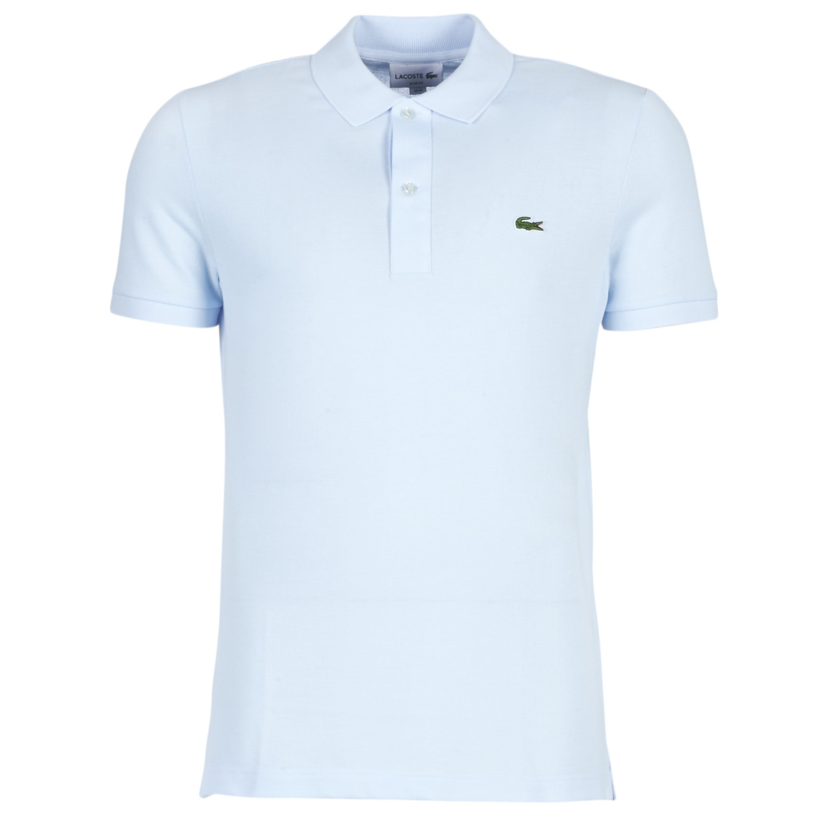 Polo-t-shirts m. korte ærmer Lacoste  PH4012 SLIM