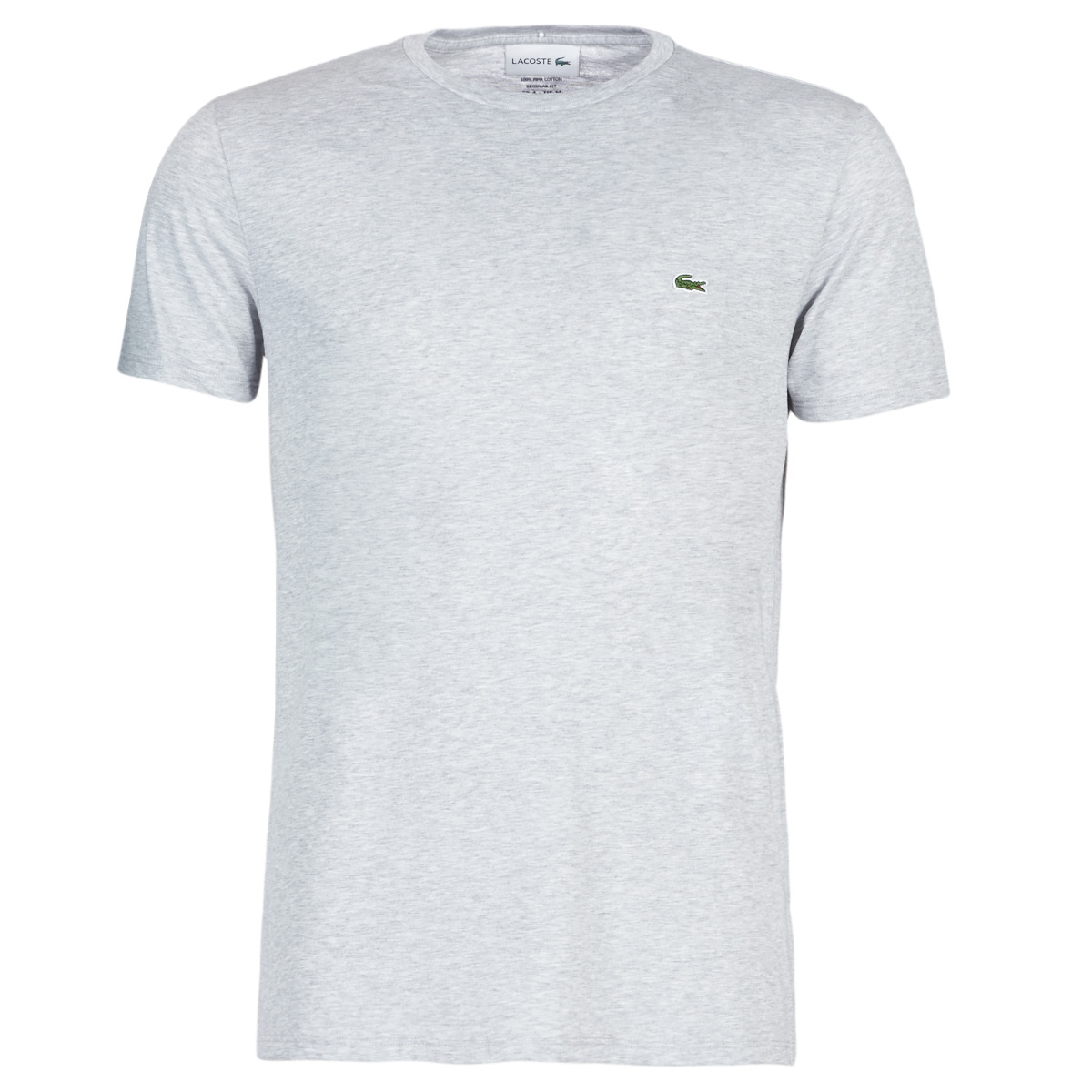T-shirts m. korte ærmer Lacoste  TH6709