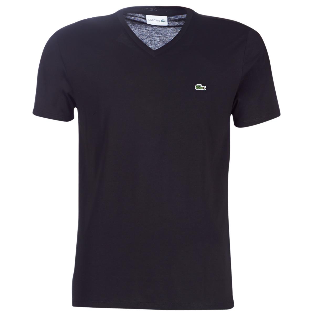 T-shirts m. korte ærmer Lacoste  TH6710