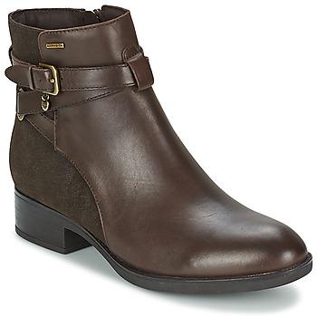 Støvler Geox FELICITY ABX B