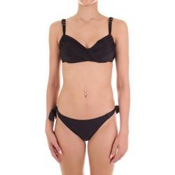 textil Dame Bikini Joséphine Martin ASIA Nero