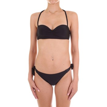 textil Dame Bikini Joséphine Martin GINEVRA Nero