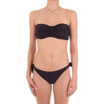 textil Dame Bikini Joséphine Martin SYRIA Nero