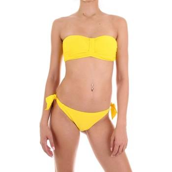 textil Dame Bikini Joséphine Martin SYRIA Giallo