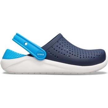 Sko Børn Træsko Crocs Crocs™ LiteRide Clog Kid's 1