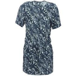 textil Dame Korte kjoler Ikks SABLE Blå