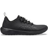 Sko Børn Lave sneakers Crocs Crocs™ LiteRide Pacer Kid's 38