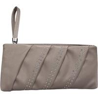 Tasker Dame Bæltetasker & clutch  Made In Italia AB989 Beige