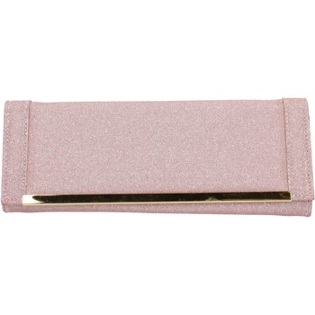 Tasker Dame Bæltetasker & clutch  Made In Italia AB990 Rose