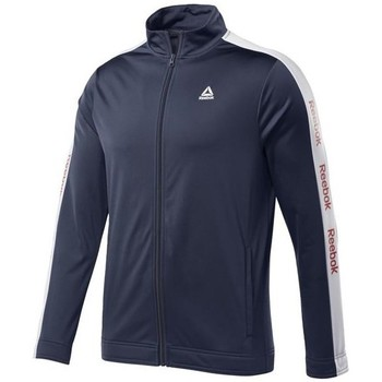 textil Herre Sweatshirts Reebok Sport Training Essentials Linear Logo Track