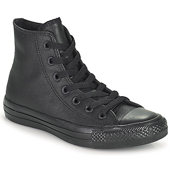 Sko Høje sneakers Converse CHUCK TAYLOR ALL STAR MONO HI Sort