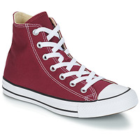 Sko Høje sneakers Converse CHUCK TAYLOR ALL STAR CORE HI Bordeaux