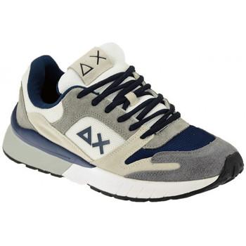Sko Herre Lave sneakers Sun68  Flerfarvet