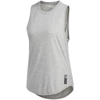 Toppe / T-shirts uden ærmer adidas  Adapt Tank W