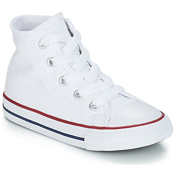 Sko Børn Høje sneakers Converse CHUCK TAYLOR ALL STAR CORE HI Hvid
