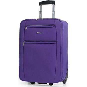 Tasker Softcase kufferter Itaca Cassley (Cassley) Lilla