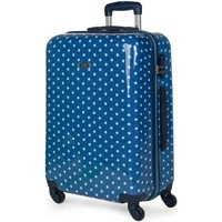 Tasker Hardcase kufferter Skpat Topos (Topos) Midt blå