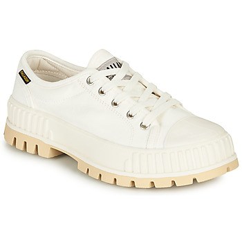 Sko Lave sneakers Palladium PALASHOCK OG Hvid