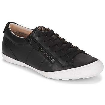 Sko Dame Lave sneakers Palladium GALOPINE SVG Sort