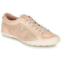 Sko Dame Lave sneakers Palladium GRACIEUSE ALX Pink