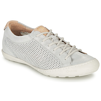 Sko Dame Lave sneakers Palladium GRACIEUSE ALX Sølv