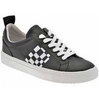 Sko Herre Lave sneakers Cult  Sort