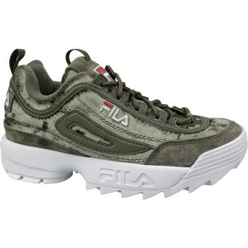 Sneakers Fila  Disruptor S Wmn Low