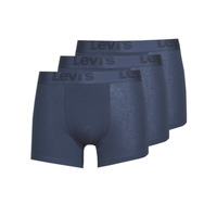 Undertøj Herre Trunks Levi's PRENIUM BRIEF PACK X3 Marineblå