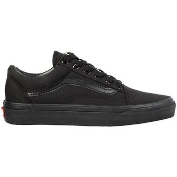 Sko Herre Lave sneakers Vans Old Skool Sort