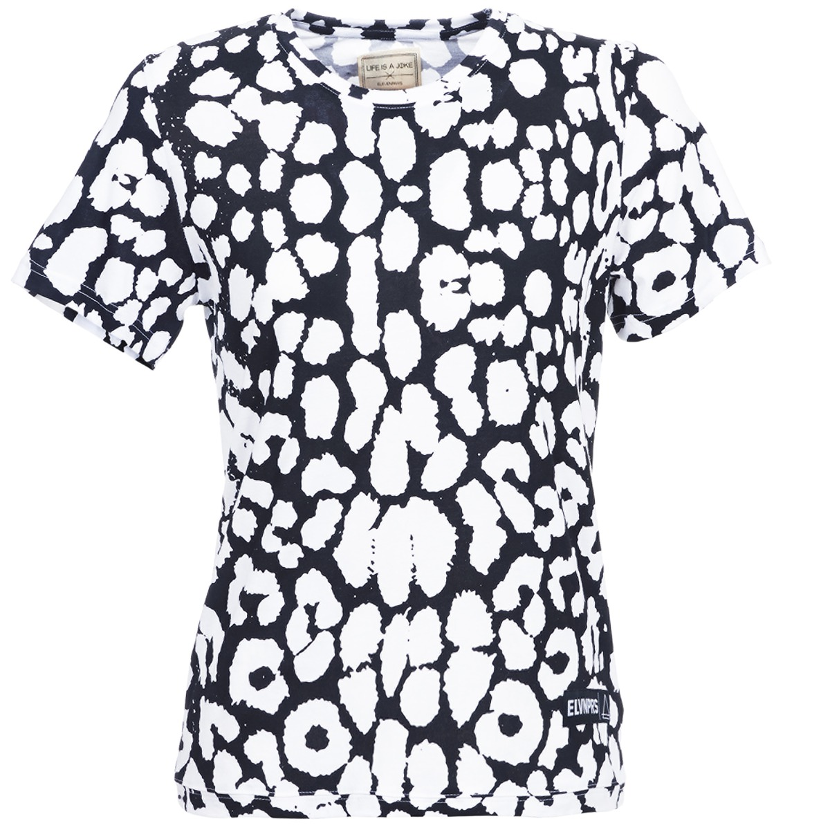 T-shirts m. korte ærmer Eleven Paris  BIRINA